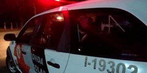 Homem é preso após agredir a mãe em Cosmópolis