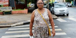 Pedestres e ciclistas podem receber multas de trânsito em Cosmópolis