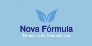Nova fórmula farmácia de manipulação