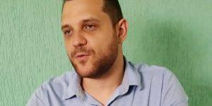 Professor comenta sobre importância da música em escolas de Cosmópolis