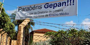 Escola de Cosmópolis alcança 1º lugar em avaliação do Idesp