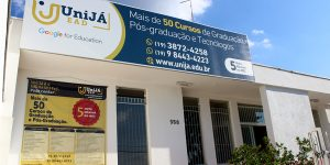 Faça um curso superior por apenas 75 reais na primeira mensalidade até o dia 30/08