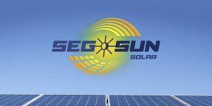 SEGSUN Energia Solar Fotovoltaica