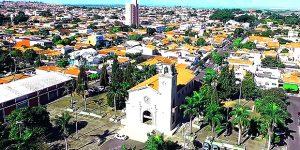 Prefeitura divulga programação de 75 anos de Cosmópolis